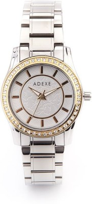 Adexe 7157 AD Analog Watch  - For Women