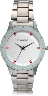 Invaders AFFRWHT Affairs Analog Watch  - For Women
