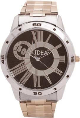 Idea Quartz id910 Analog Watch  - For Men