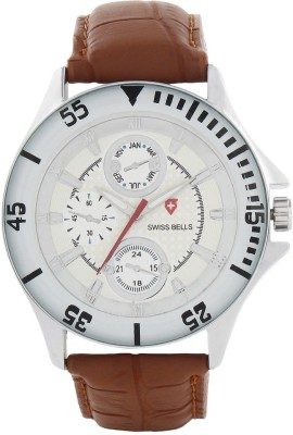 Svviss Bells 621TA Casual Analog Watch  - For Men