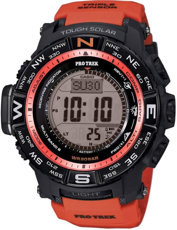 Casio SL88 Outdoor Digital Watch For Men