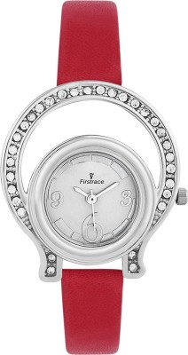 Firstrace 215 Analog Watch  - For Women
