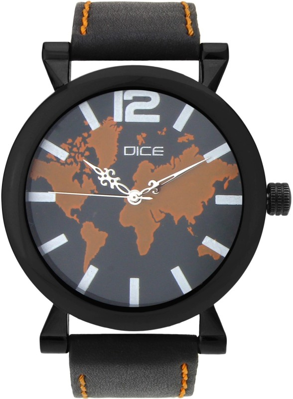 Dice DNMB B155 4803 Dynamic B Analog Watch For Men