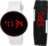 fonce combo 110+2002 Digital Watch  - Fo...