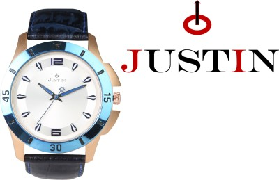 JUST IN JIW106WL03 BE DIFFERENT Analog Watch  - For Boys, Men