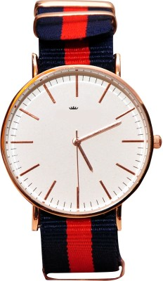 Shree Vallabh Analogue Forest Analog Watch  - For Men