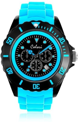 Colori 5-COL318 Analog Watch  - For Men