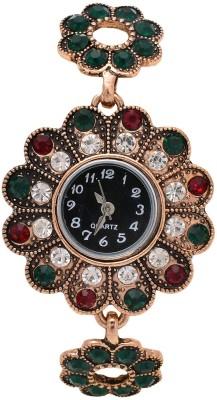 Gopal Retail kun999 Analog Watch  - For Women