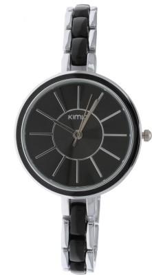 Kimio RW1168 Butterfly Analog Watch  - For Men, Women, Boys, Girls, Couple