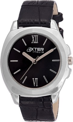 Oxter Classic BK Italia Analog Watch  - For Women, Girls