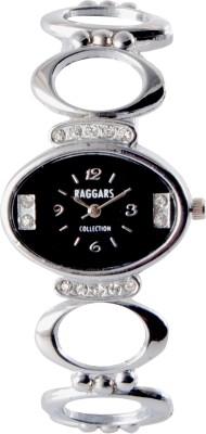 RAGGARS RKF12 Analog Watch  - For Girls
