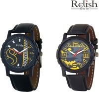 Relish R 665C Analog Watch For Men