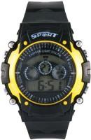 RedFish FZ02 Digital Watch  -