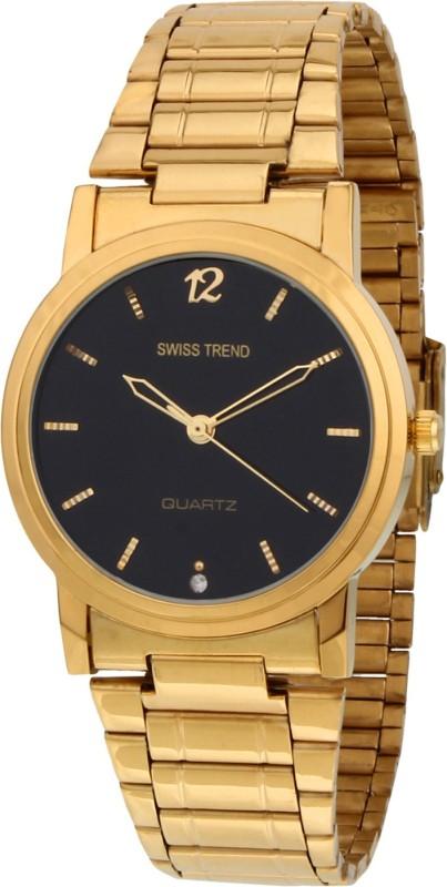 Swiss Trend Artshai1731 Elegant Analog Watch For Men