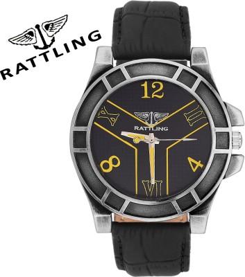 RATTLING IND-FS4813 Analog Watch  - For Men