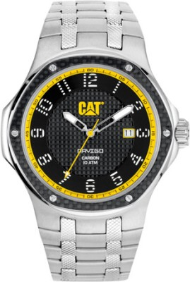 CAT A5.141.11.111 Analog Watch  - For Men