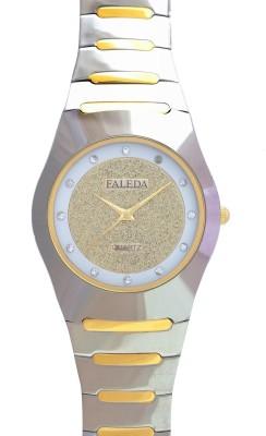 Faleda 6115GTTW Standred Analog Watch  - For Men