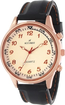 Accurist AGAC-147001__White Analog Watch  - For Men