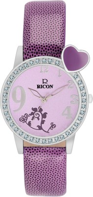 RICON FE106W ARMOUR Analog Watch  - For Women, Girls
