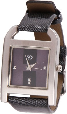 Y And D Angelic 3.01 Analog Watch  - For Girls