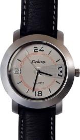 Delmex DX34 Analog Watch - For Men