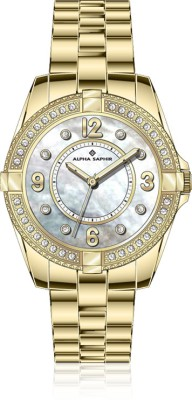 Jacques Lemans 365E Analog Watch  - For Women