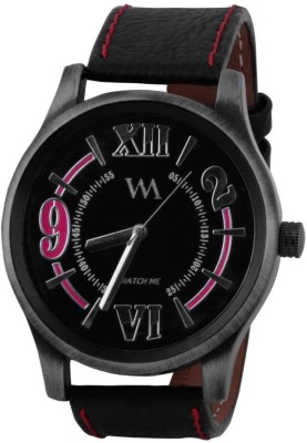 WM WMAL-086-Bxx Watches Analog Watch  - For Men