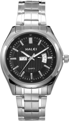 Halei HLBLK216555 Florence Analog Watch  - For Men