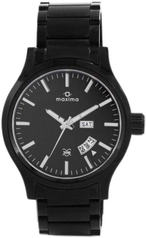 Maxima 36532CMGB Watch For Men