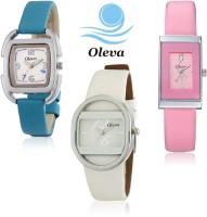 Oleva Watches - Oleva ONWC-2 Analog Watch  - For Women