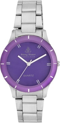Ferry Rozer FR_5035 Analog Watch  - For Men