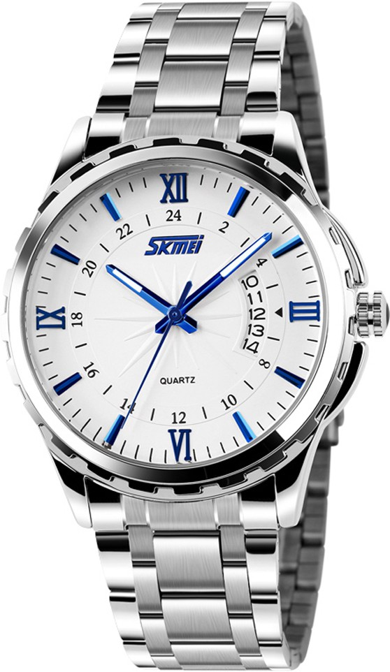 Flipkart - Watches Skmei & more
