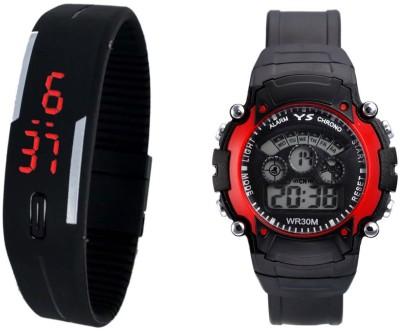 Thump T2442 Digital Watch  - For Men, Boys