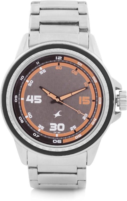 Fastrack 3142SM01 Analog Watch For Men