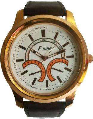 FNINE 0064 GR Analog Watch  - For Boys, Girls
