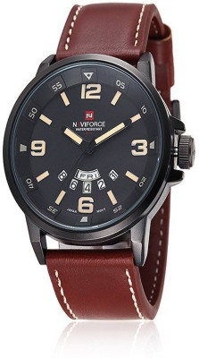 Naviforce W1203a Analog Watch  - For Men