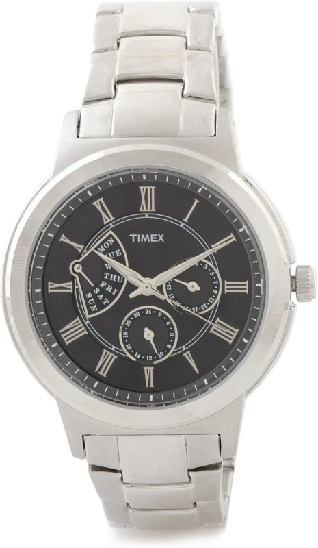 Timex T2M424 E Class Analog Watch For Men