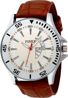 Finex GLSWT-6 Analog Watch  - For Men