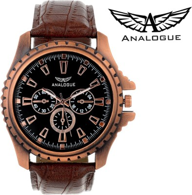 ANALOGUE ANG-151 Chronograph Pattern Analog Watch  - For Boys, Men