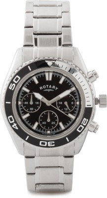 Rotary GB00108/04 Analog Watch  - For Men