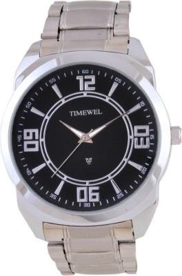 Timewel 1100-N1966B Analog Watch  - For Men