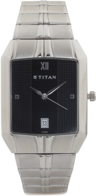 Titan NH9264SM02 Analog Watch - For Men