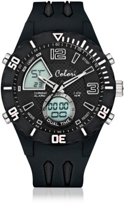 Colori 5CLD034 Analog Watch  - For Men
