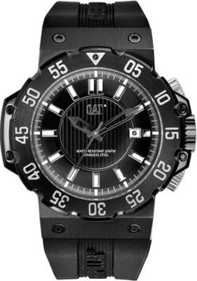 CAT D3.161.21.126 Deep Ocean Analog Watch  - For Men