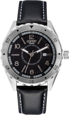 Esprit ES105541001 Analog Watch - For Men