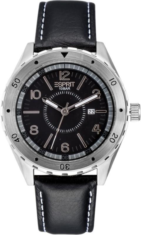 Esprit ES105541001 Analog Watch For Men