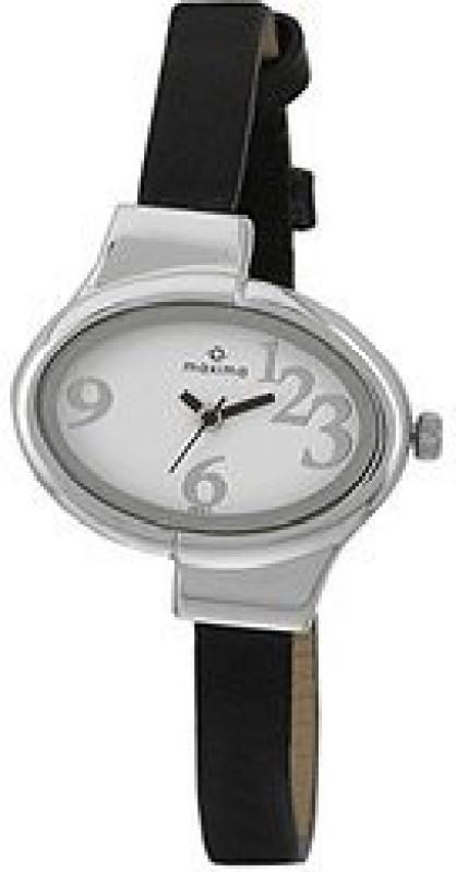 Maxima 25222LMLI Swarovski Analog Watch For Women