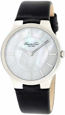 Kenneth Cole IKC2706 Analog Watch  - For Women