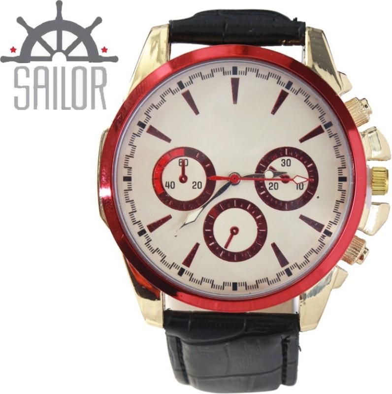 Sailor sailmn879 Analog Watch For Men
