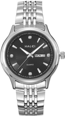 Halei HLBLK216562 Florence Analog Watch  - For Men